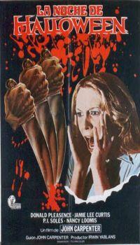 John Carpenter's Halloween 1978 Review | a SLASH above...