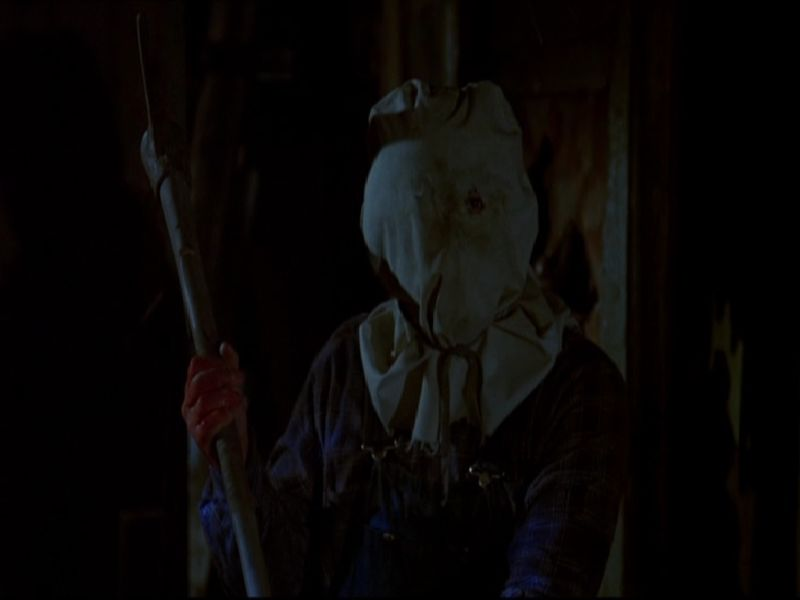 friday the 13th part 2 1981 review a slash above
